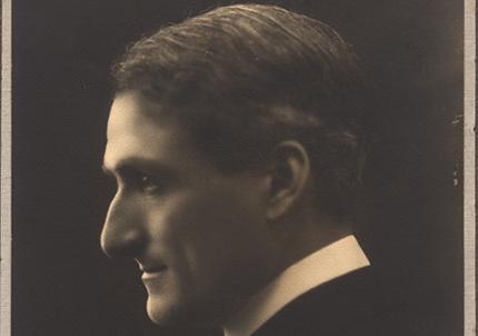 Italo Montemezzi - Archivio storico Ricordi