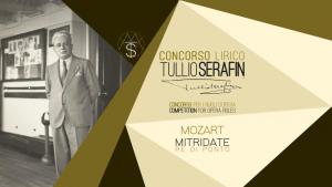 Concorso lirico Tullio Serafin